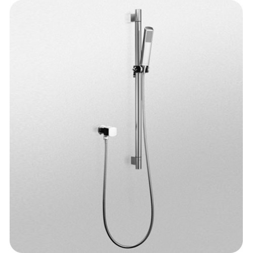 TOTO TS960H Soirée® Hand Shower Set (with slide bar and valve)