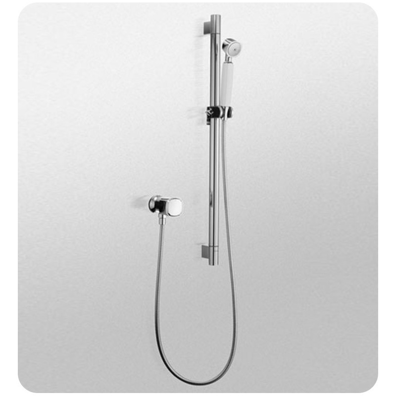 TOTO TS970H Guinevere® Hand Shower Set (with slide bar and valve)
