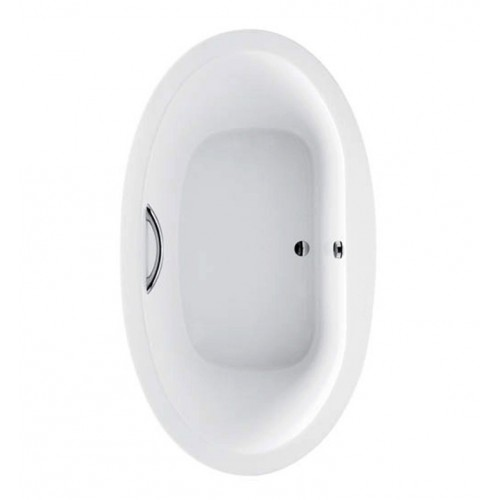 TOTO ABY904N Pacifica® 6' Soaker Bathtub