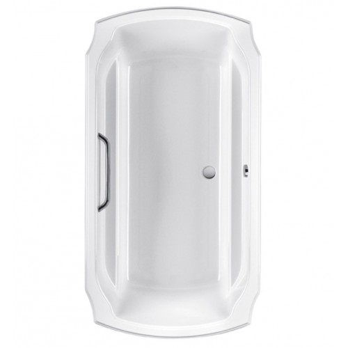 TOTO ABY974N Guinevere® 6' Soaker Bathtub