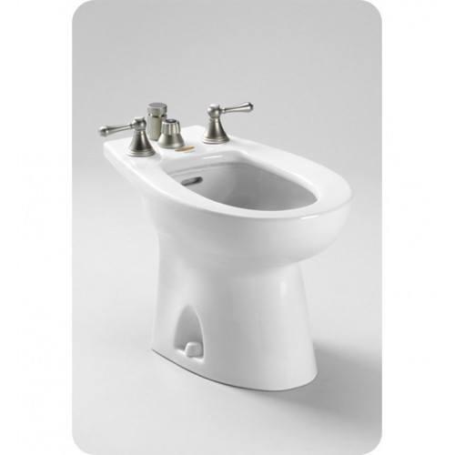 TOTO BT500B Piedmont Vertical Spray Bidet