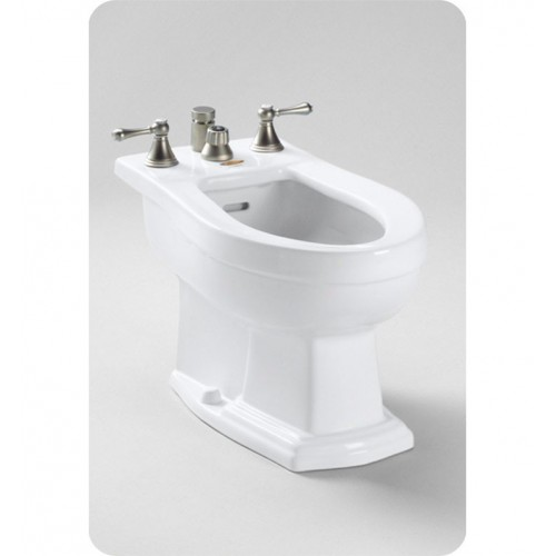 TOTO BT784B Clayton® Vertical Spray Bidet