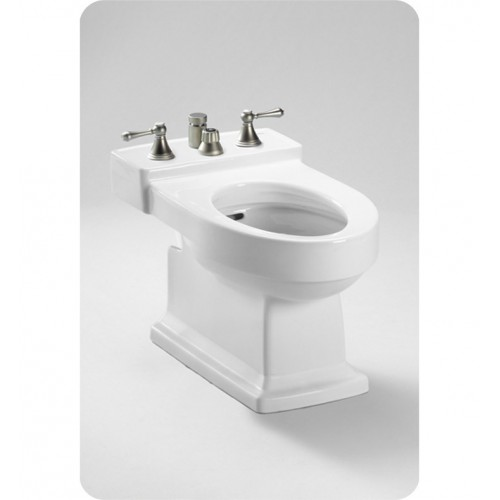 TOTO BT930B Lloyd Vertical Spray Bidet