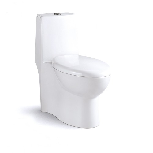 Alya 1.11 GPF Dual Flush One Piece Toilet